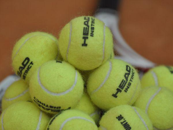 Tennis-Jugendcamp vom 03.08. - 05.08.2020