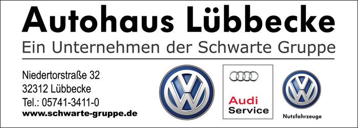 Autohaus Lübbecke