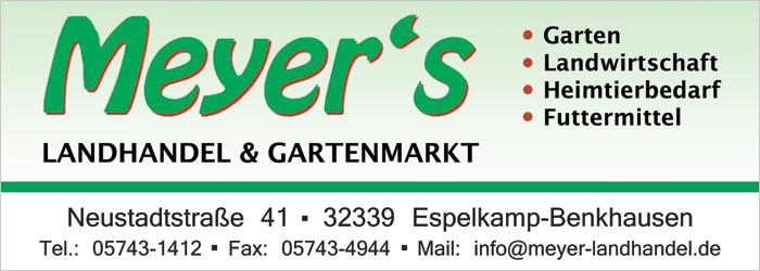 Landhandel Meyer